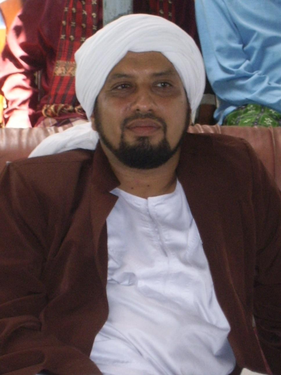 Foto al habib abdurrahman assegaf 3